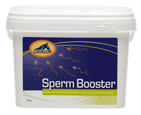 Cavalor: Sperm Booster