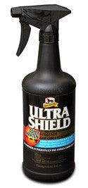 Absorbine: Ultrashield Black Sprayer