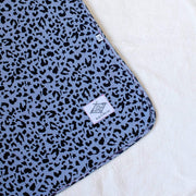Little Wildlings Blanket LW Orignal Super Soft Blanket in Leopard