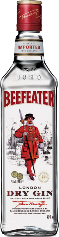 Beefeater Export