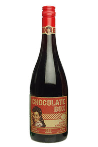 Chocolate Box - 'Cherry Chocolate' GSM