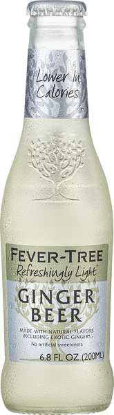 Fever Tree Ginger Beer 24 x 200ml