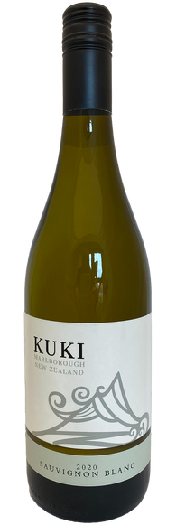 Kuki Marlborough Sauvignon Blanc