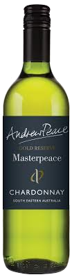 Masterpeace Gold Reserve Chardonnay