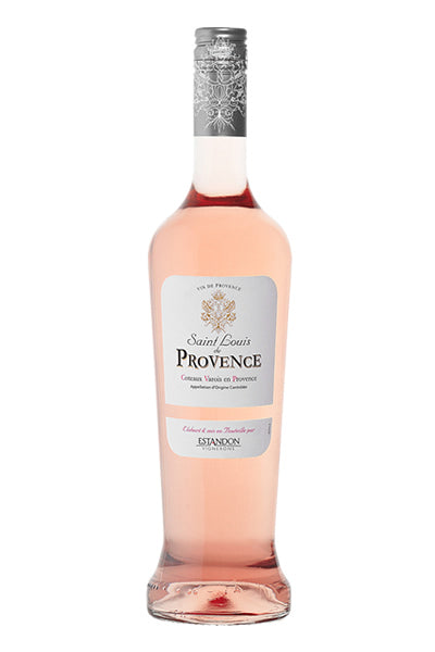 Saint-Louis de Provence Rose