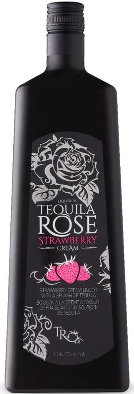Tequila Rose 70cl 15%