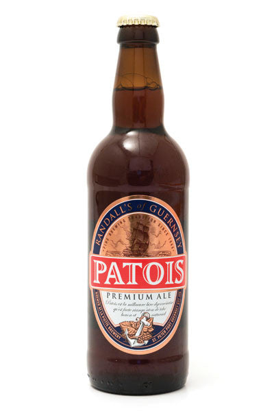 Randalls Patois Bottle 500ml x 12pack