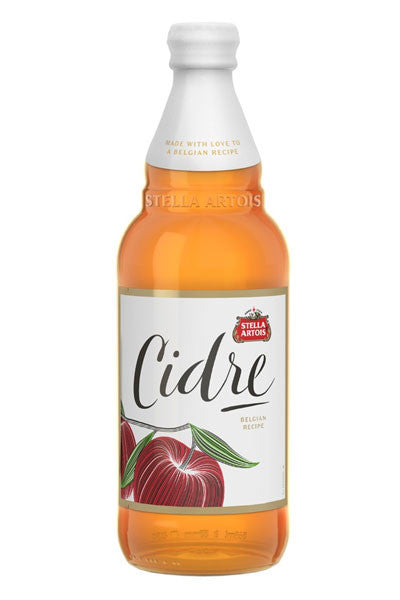 Stella Cidre Bottle 8x500ml