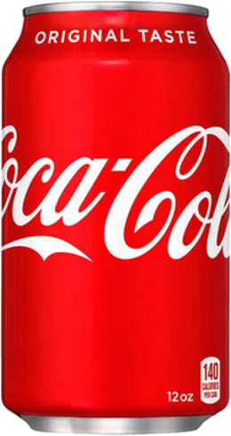 Coca Cola Cans 24x330ml