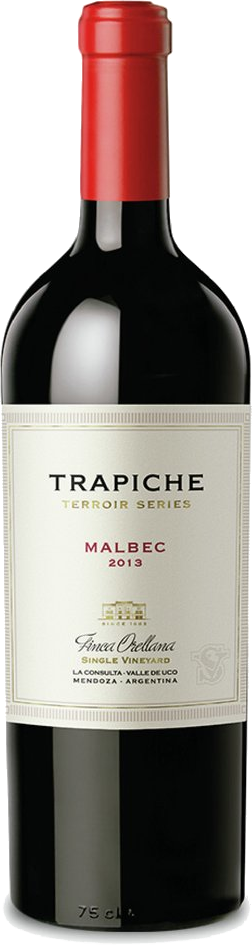 Trapiche Malbec Finca Orellana Single Vineyard