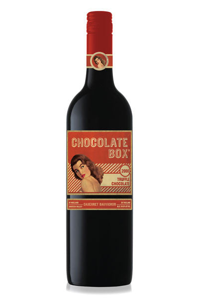 Chocolate Box - 'Truffle Chocolate', Cabernet Sauvignon, Barossa
