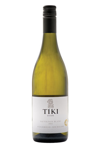 Tiki Marlborough Sauvignon Blanc