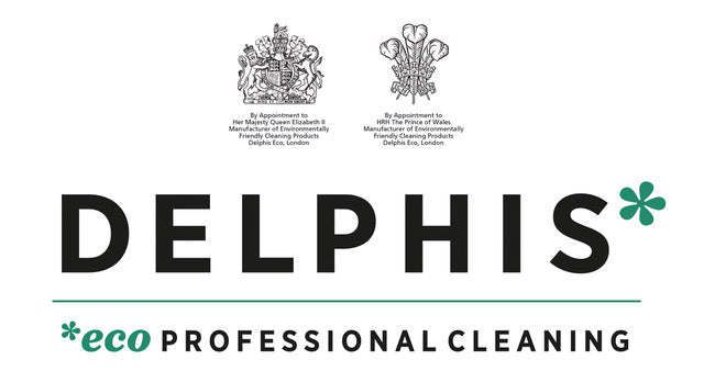 Ecological UK-made cleaning products. Environmentally friendly, biodegradable, sustainable and plant-based.