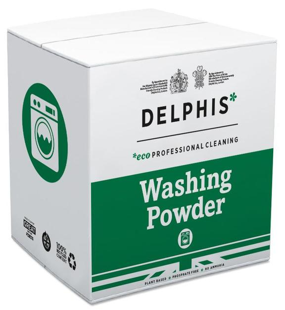 Washing Powder 8kg Box