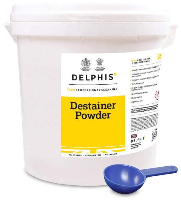 Destainer Powder 10 KG