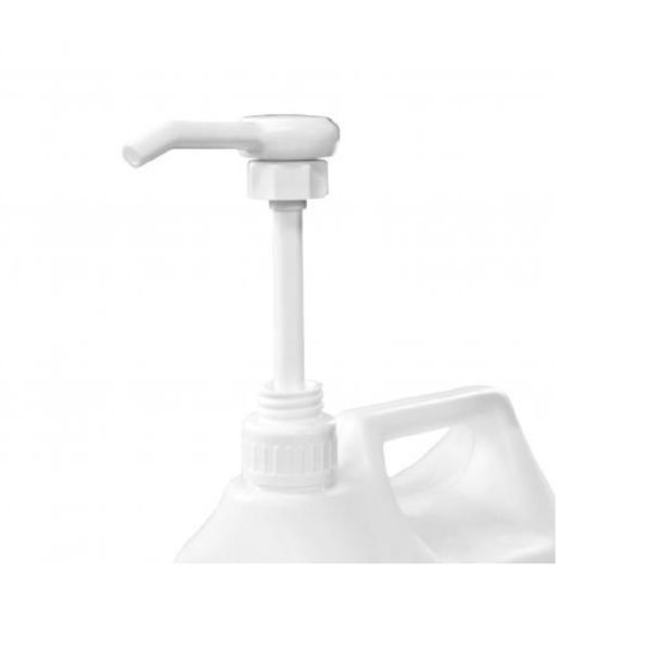 Pelican Pump White (Non-Foaming)