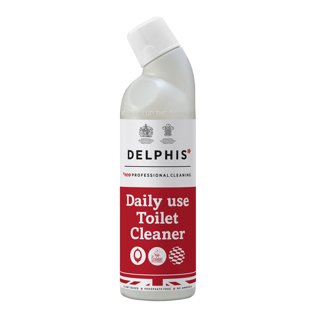 Toilet Cleaner - Daily Use (RTU)