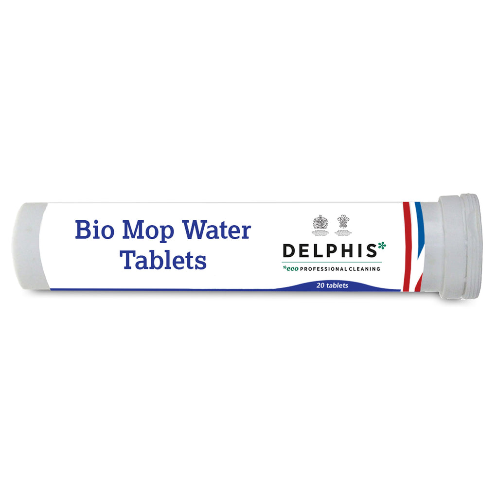 Bio Mop Water Tablets