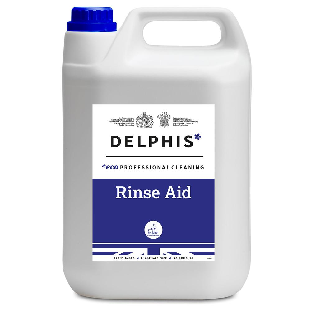 Rinse Aid 2ltr (Conc.)