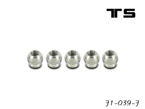 (TS-01062) Ball Stud-5mm