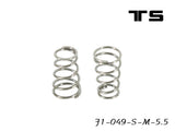 (TS-01065) F1-049-S-5.5 Roll spring(medium)