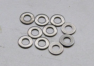 1209 - Servo Mount Washer (10)