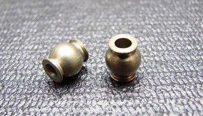 40194 - Hard Anodized T-Bar (center pivot) Balls
