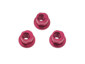 PC-RSU003RD Rebel - Suspension Mount Insert (3pcs)