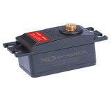 XQ-S3008D - 8kg Low profile Digital servo