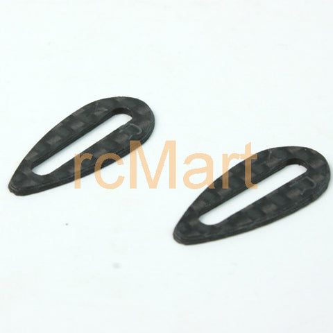 YA-0278G - Graphite Body Wing Protector (2pcs)