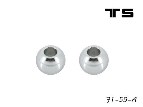 (TS-01077) F1-059-A 7mm suspension upside aluminum ball