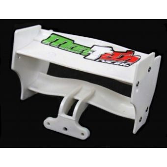 Montech Rear Wing Formula White