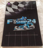 F1Shop24 Setup Board