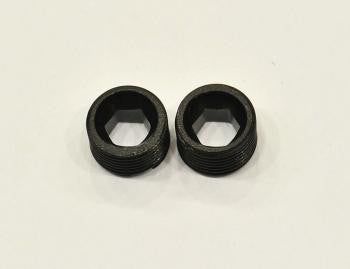 411048 - Adjust nut for front suspension