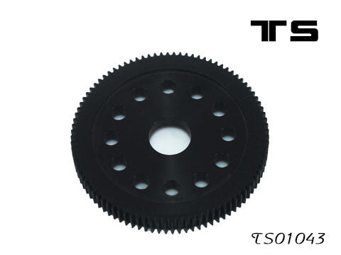 (TS-01043) F1-013-64-92 Super Diff  Gear 64P-92T