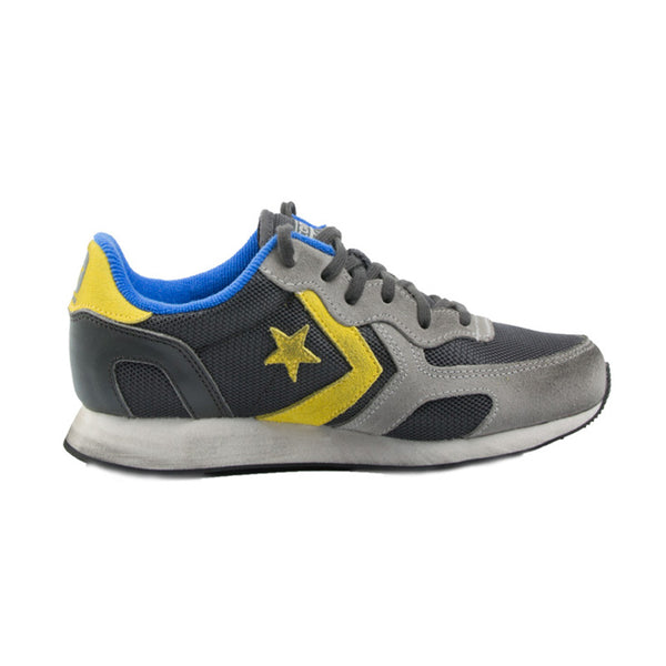 Converse All Star Limited Edition Auckland Racer Rete Grey/Yellow