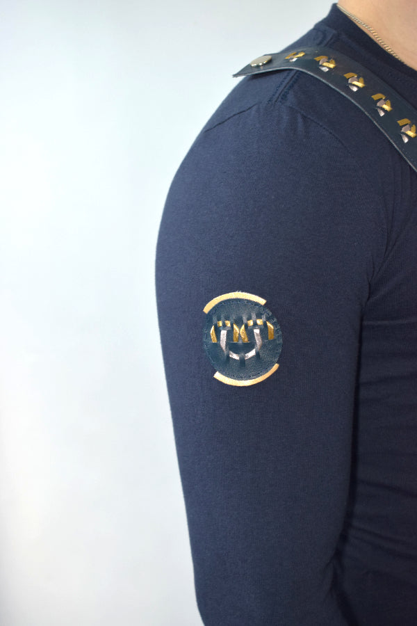 DL patch navy