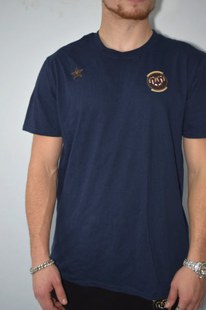 Dulocy tag star t navy