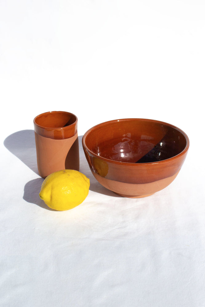 Cup - Terracotta