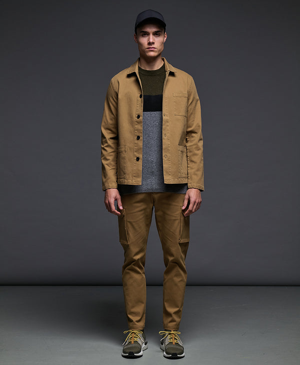 Lake Overshirt Clean Cut Copenhagen
