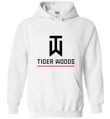 Tiger Woods T Shirt American Golfer Legend Logo New Golf Men Hoodie Multi Colors