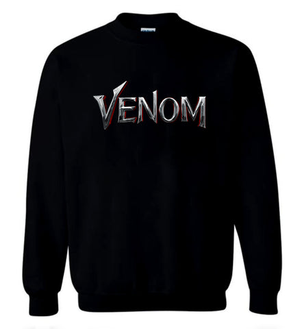 Venom T Shirt Sweater Sweatshirt 2018