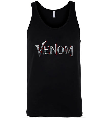 Venom T Shirt 2018 Marvel Horror Thriller Movie New Men Women T-Shirt Tank Top - Sport Fun Shop