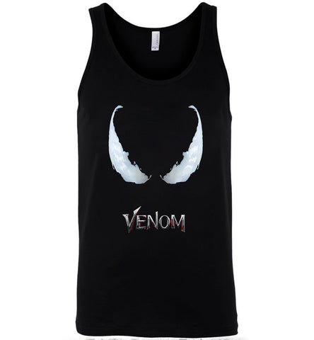 Venom T Shirt 2018 Marvel Entertainment Horror Movie Men Women T-Shirt Tank Top - Sport Fun Shop