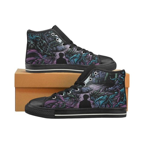 A Day to Remember  American Rock Band Casual Sport Shoes Men's Classic High Top - Sport Fun Shop