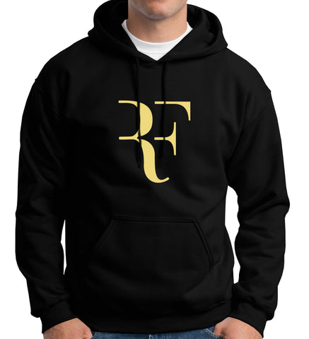Roger Federer T Shirt Swiss World Tennis Legend Logo Sweater New Men Hoodie - Sport Fun Shop