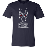 Marvel Black Panther T Shirt T'Challa The King Of Wakanda Tee Men T-Shirts - Sport Fun Shop