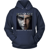 The Mummy 2017, Tom Cruise Fantasy Thriller Movie, Men, Women, Unisex Hoodies