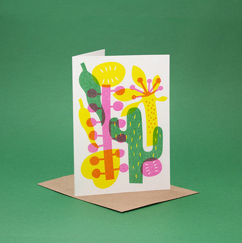Fred Aldous Riso Gallery - Greetings Cards