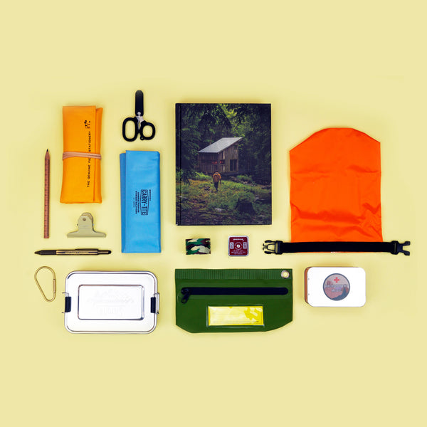 Adventure Ready Accessories